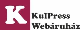 KulPress Webáruház