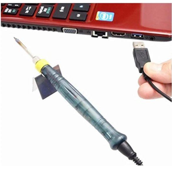 DANIU USB forrasztópáka 5V 8W 1017109