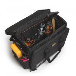 Merevfalú, multifunkciós táska 400 x 300 x 200 mm  10241