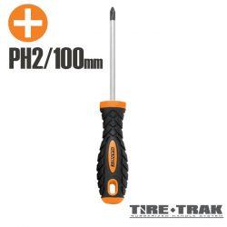 Csavarhúzó 100 mm PH2 10526