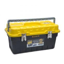 HANDY Műanyag szerszámosláda 535 x 267 x 276 mm  10945C
