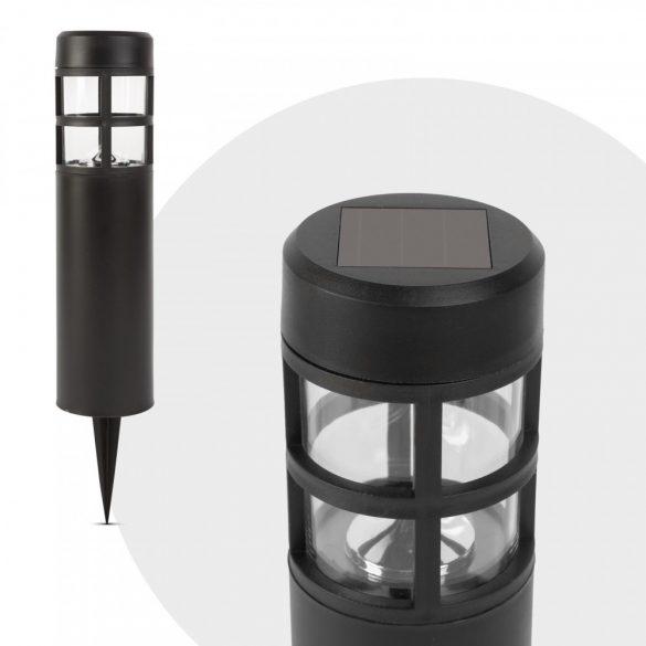 LED szolár lámpa - 30 cm - melegfehér  11228