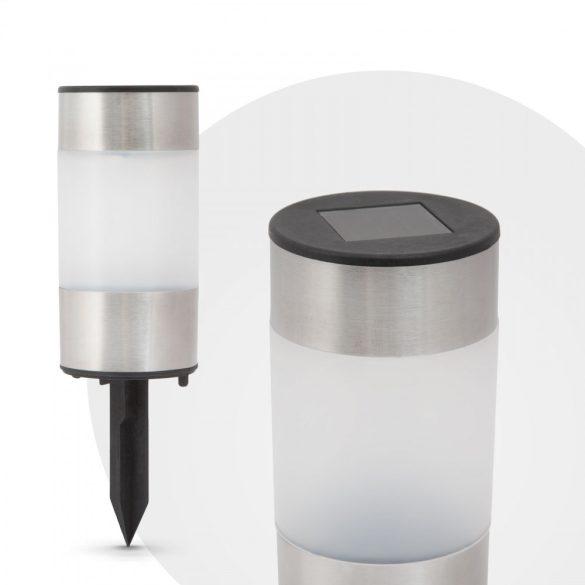 LED szolár lámpa11377B