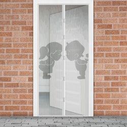 Szúnyogháló ajtóra gyermekek 11398F