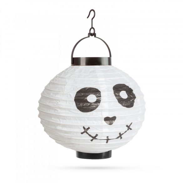 Halloween-i LED-es lampion  11399C