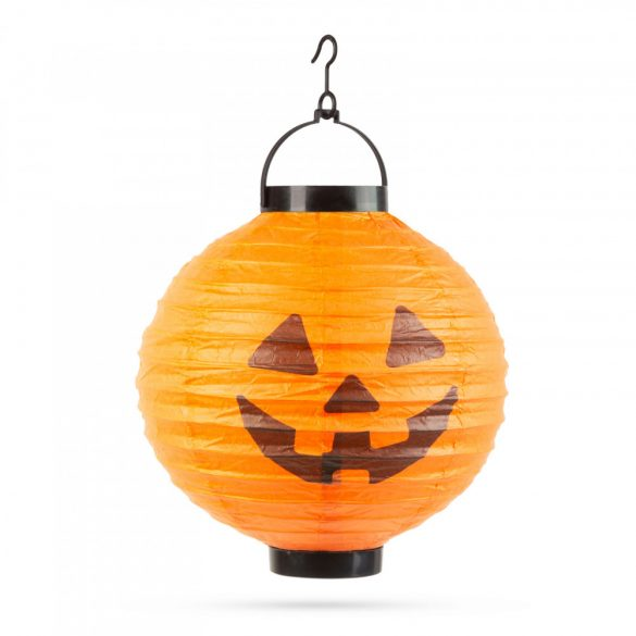 Halloween-i LED-es lampion  11399D