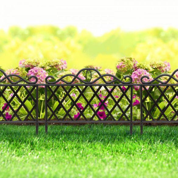 Virágágyás szegély / kerítés 11468B