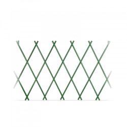 Virágágyás szegély / kerítés - kihúzható 11469B