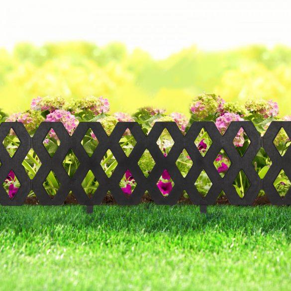 Virágágyás szegély / kerítés 11470B