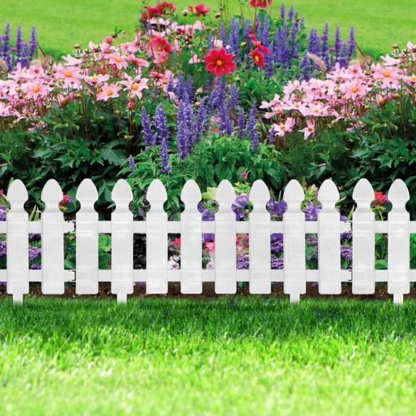 Virágágyás szegély / kerítés 11473A