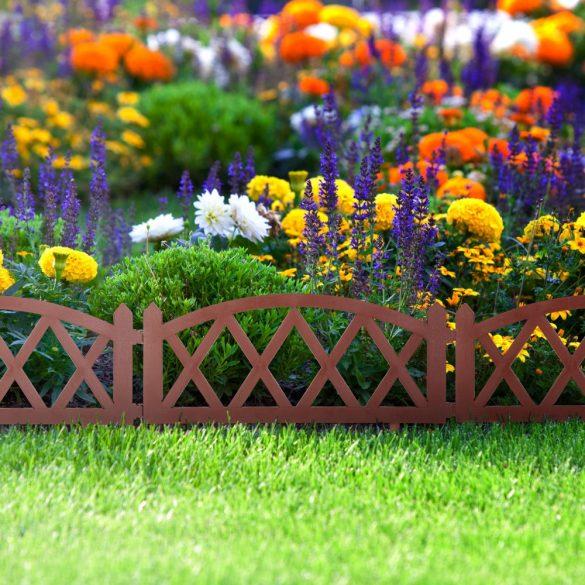 Virágágyás szegély / kerítés 11474B