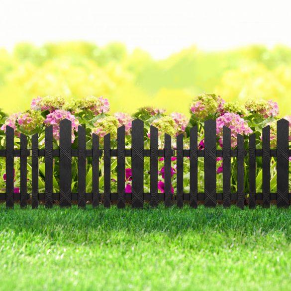 Virágágyás szegély / kerítés 11475A