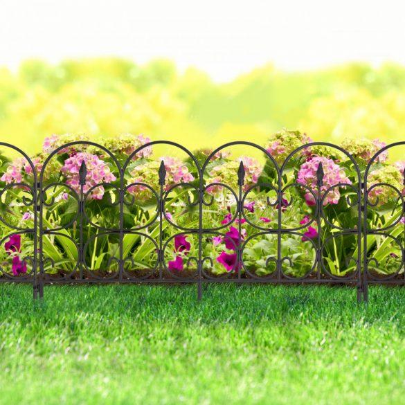 Virágágyás szegély / kerítés 11477B