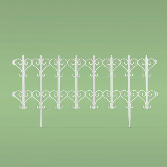 Virágágyás szegély / kerítés 11478A