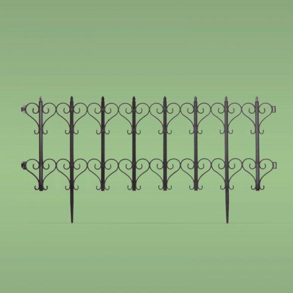 Virágágyás szegély / kerítés 11478B