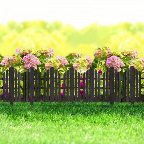Virágágyás szegély / kerítés 11479B