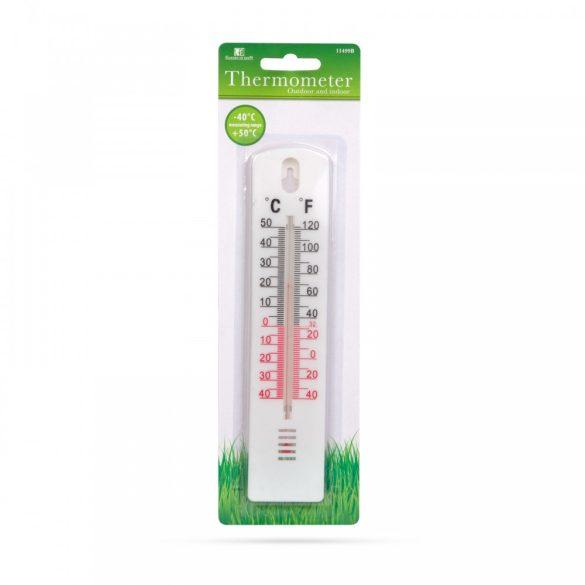 Kül- és beltéri hagyományos hőmérő 11499B