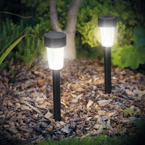 LED-es kültéri szolár lámpa  11701A