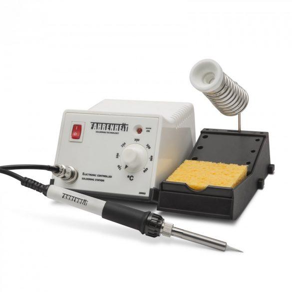 Fahrenheit analóg forrasztóállomás 24V(48W)  28003