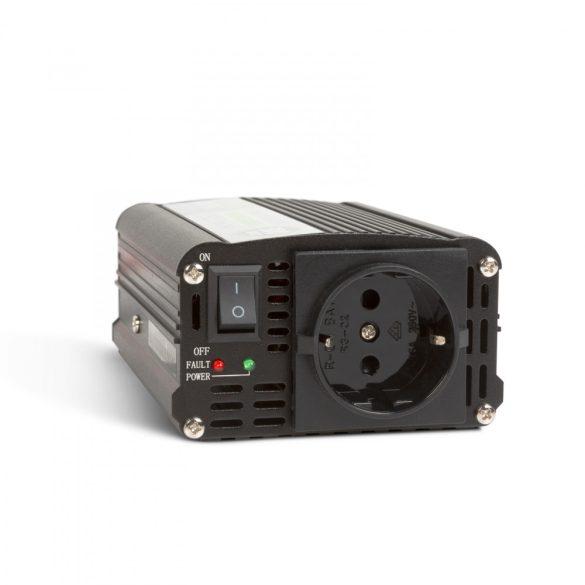 Feszültség átalakító inverter - 12 V - 300 W  51023B