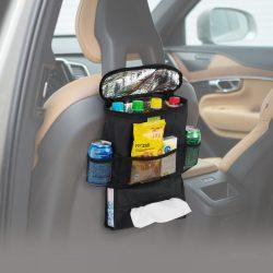Ülésre akasztható autós rendszerező thermo betéttel  54923T