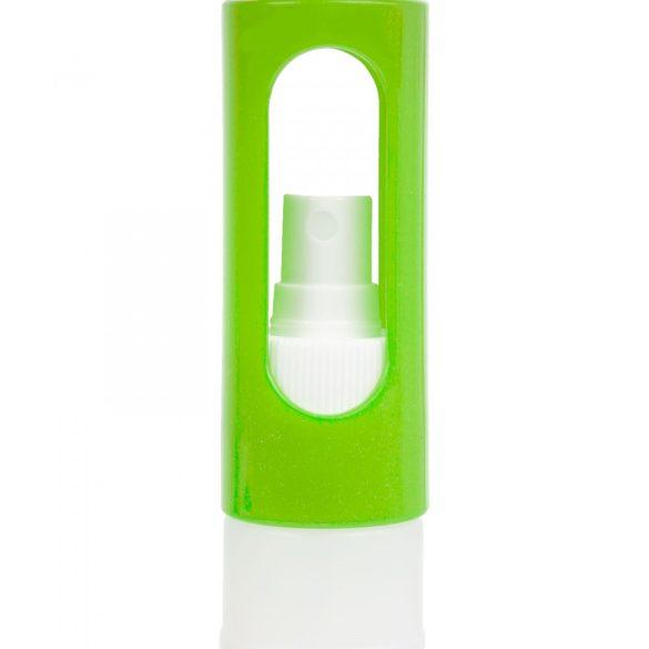 Ablaktisztító szivacs - tartállyal és vízlehúzó gumival 55687