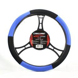 Kormányvédő - 38 cm - HVA003 - Kék / Fekete  55756BL