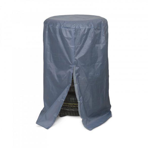 Kerék szett takaró ponyva - szürke 55778B