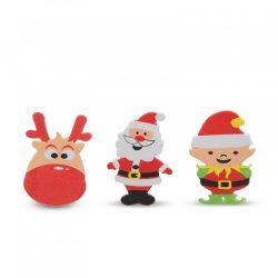 Karácsonyi habmatrica 55931B