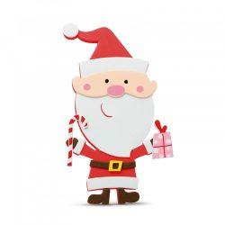 Karácsonyi kreatív habmatrica 55968C