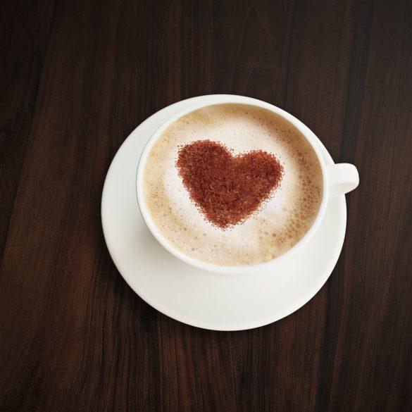 Kávédíszítő forma 57197