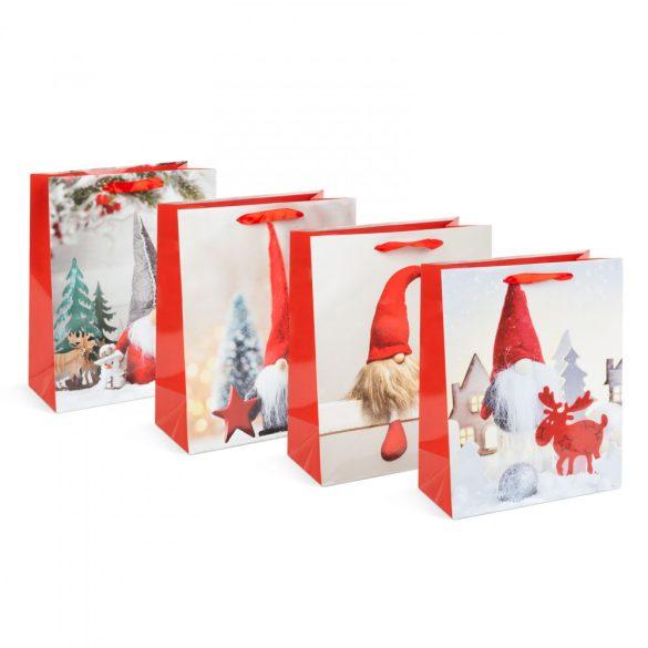Karácsonyi ajándéktasak  58074B