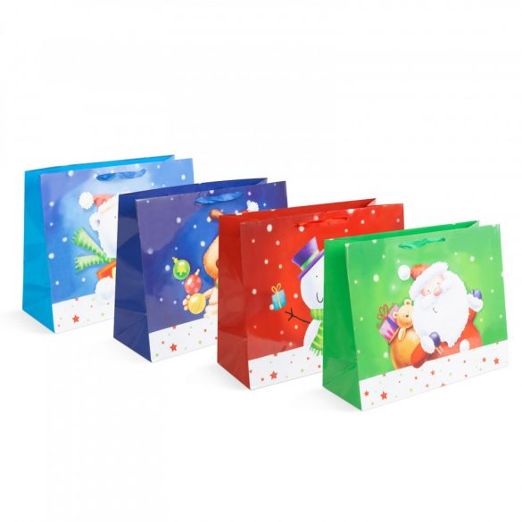 Karácsonyi ajándéktasak  58076D