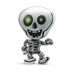 Halloween lufi - csontváz  58080B