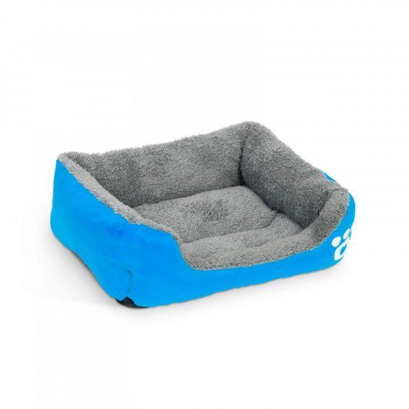 """Kutyafekhely - """"M"""" méret - 54 x 42 cm - kék  60002BL"""