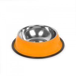 Etetőtál - 15 cm - narancssárga  60004OR