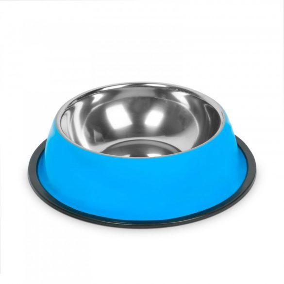 Etetőtál - 18 cm - kék  60005BL