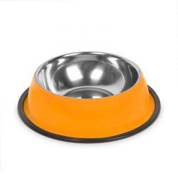 Etetőtál - 18 cm - narancssárga  60005OR