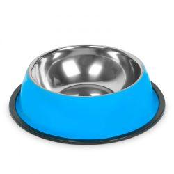 Etetőtál - 22 cm - kék  60006BL