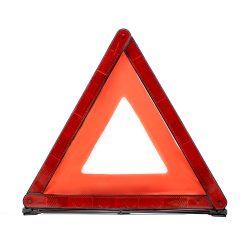 Elakadásjelző háromszög - 43 x 43 x 43 cm  83455