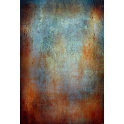 Vinyl háttér fotózáshoz.Rozsdás színű fotó háttér 150cm x 200cm / 200cm x 300cm  JO42160
