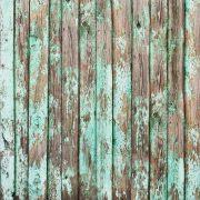Vinyl háttér fotózáshoz.Retró deszkát ábrázoló fotó háttér 150cm x 210cm  c-1213