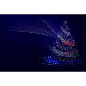 Karácsonyi fotó hátterek